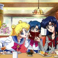 Sailor Moon School Uniform Variants We Love