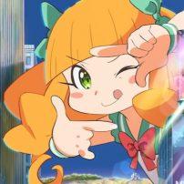 Pompo: The Cinephile Anime Film Lands Teaser, Release Date