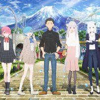 Re:ZERO Collaboration Heads to Fuji-Q Highland Amusement Park