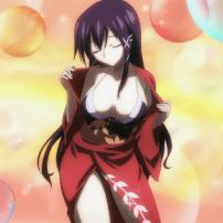The Top 5 Anime Girls in Kimonos