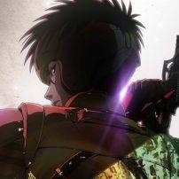 Three Kill la Kill Staff Members Join Netflix's Spriggan Anime