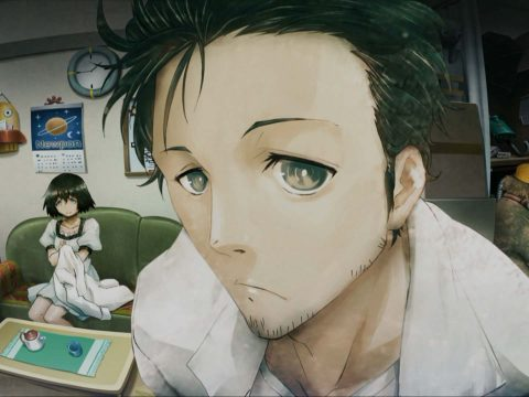 Steins;Gate Sequel Announced, Game Still Shrouded in Mystery