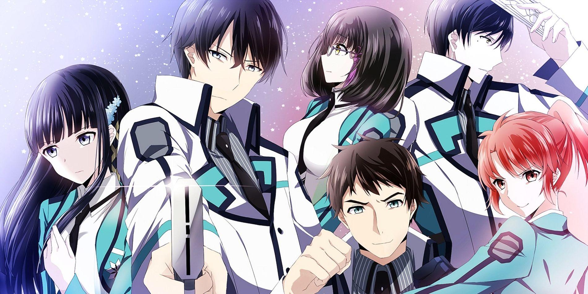 fall 2020 anime