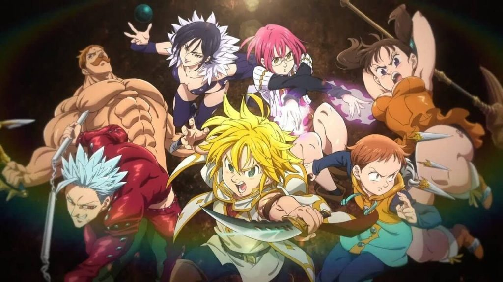 Which Netflix-Produced Anime Are Getting the Most Viewers Globally?