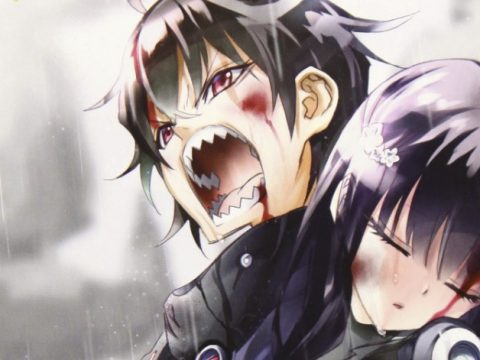 Twin Star Exorcists Manga Prepares for Final Story Arc