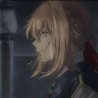 Watch the First 10 Minutes of Violet Evergarden: The Movie Online