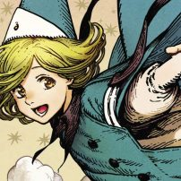 Witch Hat Atelier is Harvey Awards' Best Manga 2020 Winner