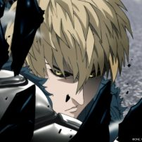 The Hero Hunt is on in One-Punch Man Season 2 on Blu-ray!