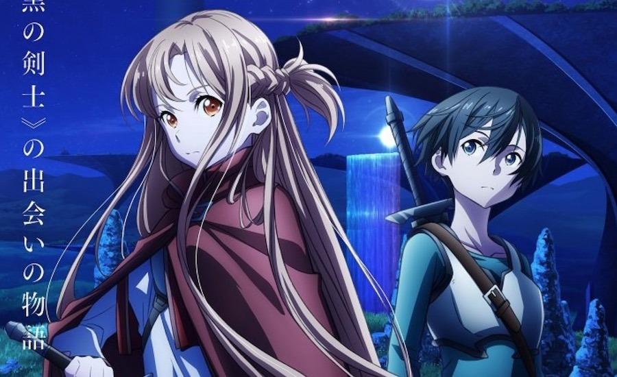 Sword Art Online Progressive to Be Anime Film, First Trailer Debuts