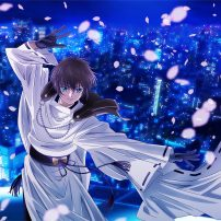 Tokyo Babylon 2021 Releases New Trailer, Cast Details