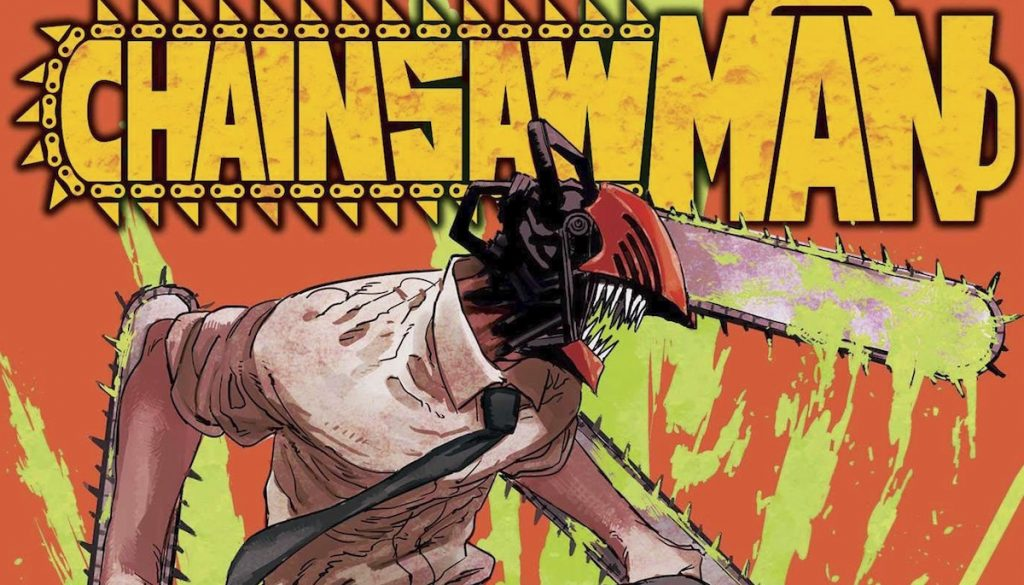 "Shonen Jump Reports End of Chainsaw Man, Teases ""Important Announcement"""