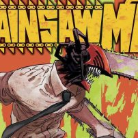 Chainsaw Man Among Winners for 66th Shogakukan Manga Awards