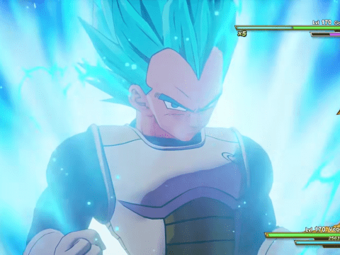 "Check Out the Dragon Ball Z: Kakarot Game's ""New Power Awakens – Part 2"" Trailer"