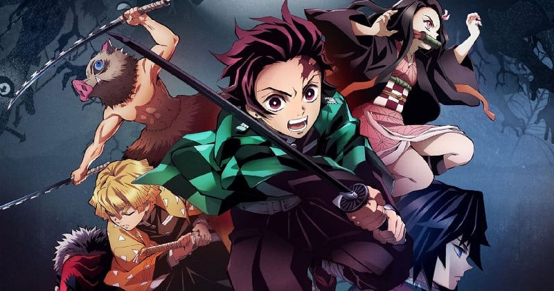 Cast for Potential Live-Action Demon Slayer Series Considered