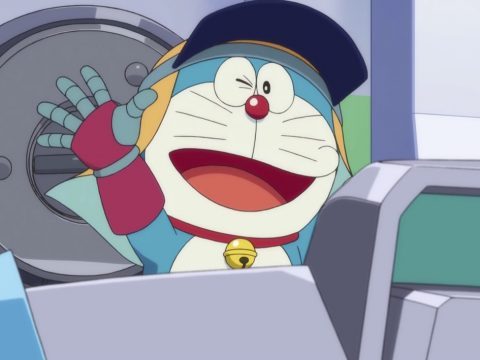 41st Doraemon Anime Film Will Debut on March 5, 2021