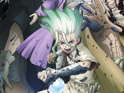 Dr. STONE Theme Song Singers Revealed for Season 2