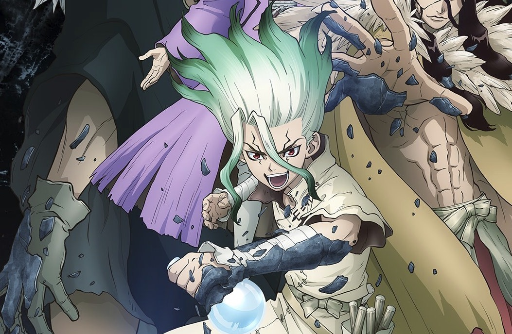 dr. stone theme song