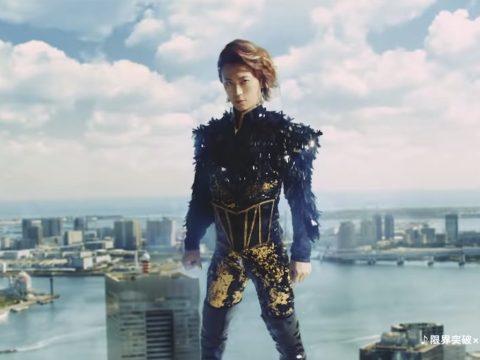 Enka Singer Takes on Frieza in Dragon Ball Legends Commercial