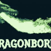 Game Boy Gets New Game, Dragonborne, in January 2021