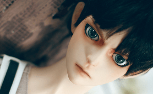 Attack on Titan's Eren Gets His Own Ball-Jointed DOLK Doll
