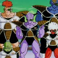 Dragon Ball Fans Discover Perks of Joining Frieza's Ginyu Force
