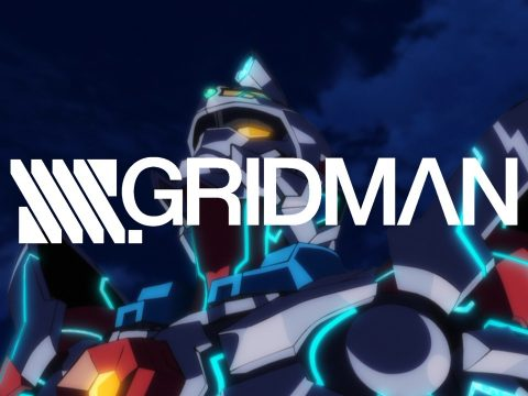 SSSS.Gridman Anime Hits Toonami in January 2021