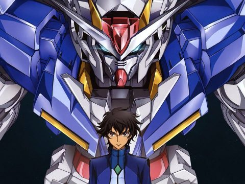 New Mobile Suit Gundam 00 Sequel in the Works… For 2027?!