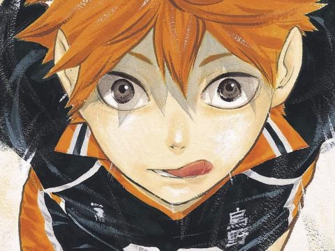 Survey Asks Which Shonen Manga Had the Best Ending