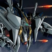 Mobile Suit Gundam Hathaway Gets New Release Date, Trailer