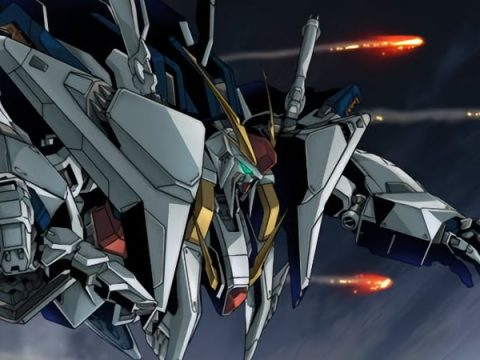 Mobile Suit Gundam Hathaway Gets English Subtitled Trailer
