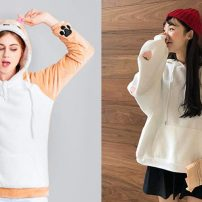 The Top 5 Kawaii Hoodies You Need to Own!