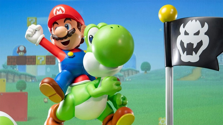 Top People at Nintendo Share Their Favorite Video Games