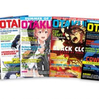Otaku USA Kicks Off Black Friday Early with Holiday Subscription Discount!