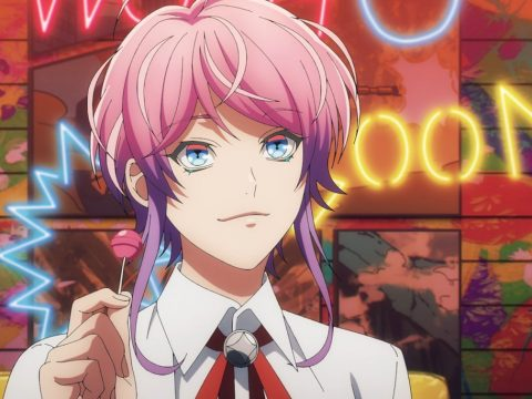 Steal the Looks of the Fall Anime Season's Big Stars!