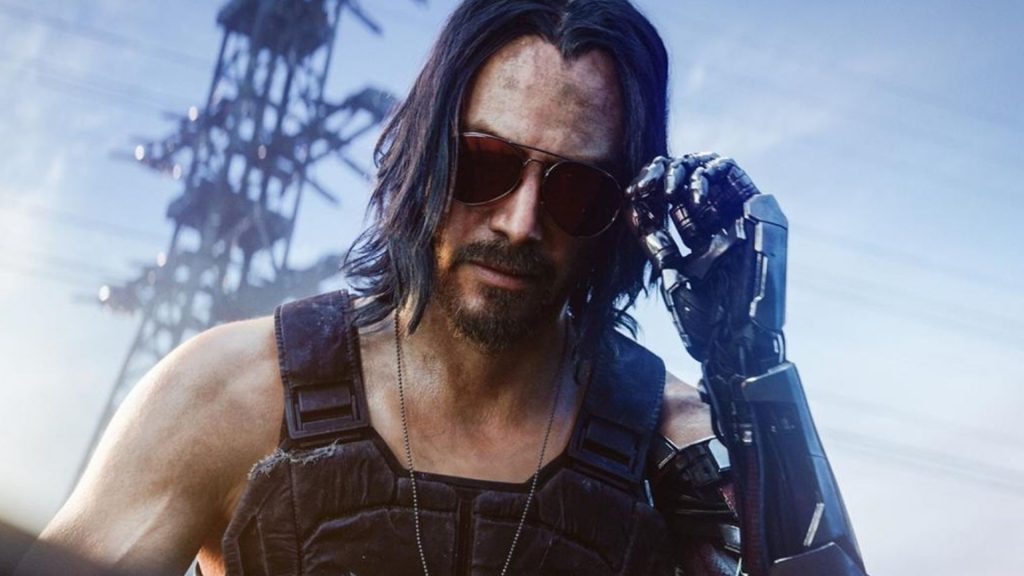 Cyberpunk 2077 eludes us once again