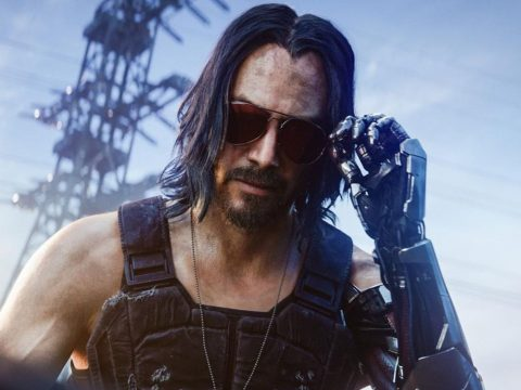 Cyberpunk 2077 Delayed? Fill the Void with These Futuristic Anime