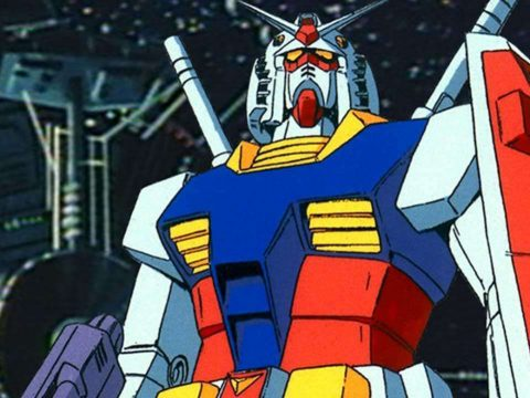 After the Walking Gundam, Which Robot Deserves a Moving Statue Next?