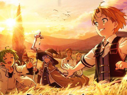 Mushoku Tensei Director, Studio President Talk About the Anime