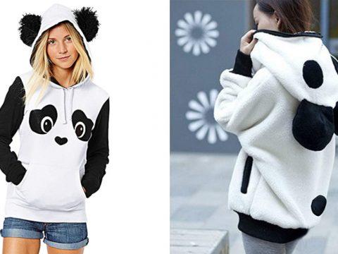 Top 5 Panda Hoodie Gift Ideas