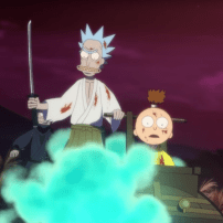 "Exclusive Interview: Rick and Morty's ""Samurai & Shogun"" Writer/Director Kaichi Sato Talks Sequel Plans and More"
