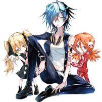 Shaman King Shojo Spinoff Manga Launches in December