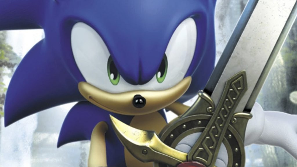 Yakuza Producer Wants to Take a Crack at Sonic the Hedgehog