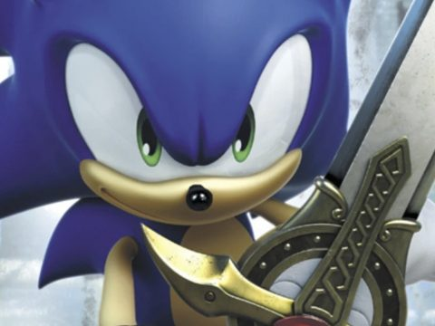 Roger Craig Smith Will Still Voice Sonic the Hedgehog After All