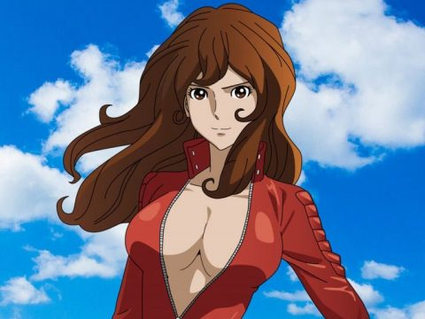 Sexiest Heroines of Anime, Ranked by Japanese Fans