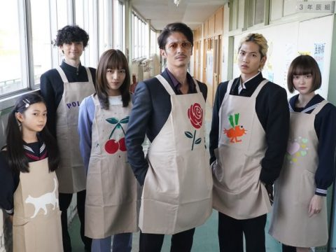 Hulu Japan Gets Way of the Househusband Live-Action Spinoff