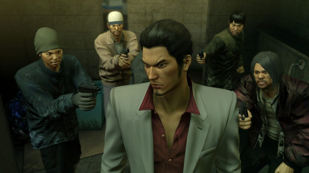 Yakuza Director Comments on Movie Industry, Why He's Against Fighting Games