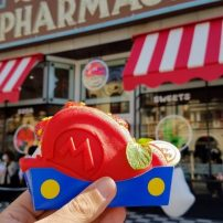 We Check Out the Mario Cafe and Store at Universal Studios Japan