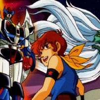 Discotek Has Licensed Acrobunch — But What Is It?