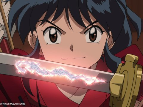Watching Yashahime Stirs Plenty of Nostalgia for the Classic Inuyasha
