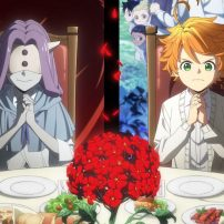 THE PROMISED NEVERLAND Season 2 Trailer Ventures into the Unknown